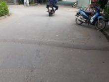 Đất mặt tiền nhánh 1 đường Phùng Hưng, p Tam Phước. Sổ riêng, thổ cư