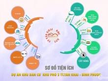 Đất TT Tân Khai - Bình Phước. 300 Triệu Sở Hữu Ngay.