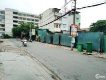 Mua Bán đất nền quận Bình Thạnh giá rẻ, đất MT đường D2 Nguyễn gia trí sổ riêng