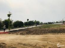 bán đất nền dự án Mỹ Hưng Skyline Thuộc Cần Giuộc Long An, gần Chợ Bình Chánh