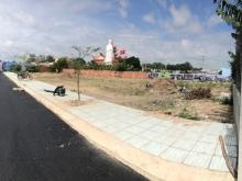 Bán đất nền giá rẻ ngay trung tâm thị trấn Đức Hoà Long An