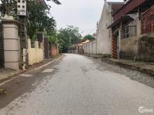 Bán nhanh 2 lô 38m2 mặt đường nhựa, đường thông tại Đông Dư, Gia Lâm