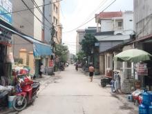 Đáo hạn ngân hàng nên cần bán mảnh đất ở mặt đường An Đào C
