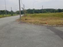 Đất nền Khu dân cư Bình Lợi Center, xã Bình Lợi, huyện Bình Chánh