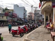Đất mặt tiền đường Đỗ Văn Dậy, Hóc Môn, 100% thổ cư, shr
