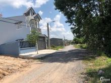 Đất Huyện Củ Chi 114m², SHR, trong khu dân cư. đường trải đá 12m
