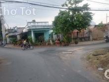 Bán đất chợ đầu mối Hóc Môn khu kdoanh buôn bán
