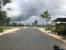 Đất dự án Tân Hiệp City, Hóc Môn,giá rẻ 80m2 (5x16m)