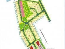 Chính chủ cần bán gấp đất lô góc 2 MT đẹp tại KDC Phú Gia Cotec, giá đầu tư