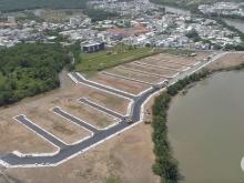 Gia Long Riverside – Đất nền ven sông gần kề Phú Mỹ Hưng