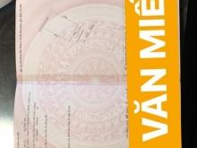 Bán lô đất mặt tiền Lê Văn Miến- Hòa Minh- Liên Chiểu