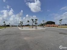 Đất dự án ngay trung tâm thành phố giá tốt cho các nhà đầu tư