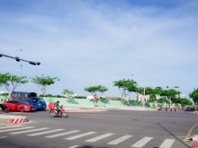 Đất nền ven biển Đà Nẵng, trục shophouse đẳng cấp. LH: 0708.360.381