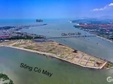 Đất nền ven biển Marine cam kết lợi nhuận 100%, ra hàng khi cần -Thảo 0903047377