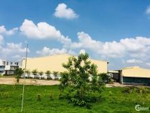 Bán đất có thổ cư MT 1000m2  Phước Bình,SHR. Cách sân bay Long Thành 7km.