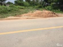 Bán đất mặt tiền quốc lộ 51B, đất hai mặt tiền, giá đầu tư, thị trấn Long Thành