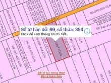 Chính chủ bán đất thổ cư ngay trung tâm thị trấn Long Thành - Miễn trung gian