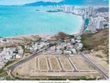 Cần bán đất nền dự án phân lô tại Phường Vĩnh Hòa, TP Nha Trang, Khánh Hòa