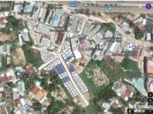 Đất nền Nha Trang, khu dân cư Cầu Dứa 23/10, gần Big C, Vĩnh Điềm Trung