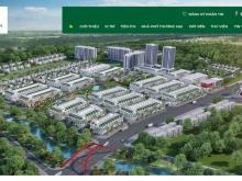 Tiến Lộc Garden qui hoạch 1/500 chuẩn khu đô thị hiện đại kết nối sân bay 5km