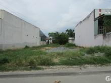 Định cư nước ngoài, cần bán gấp lô đất hẻm Nguyễn Văn Qúa, q12. 5x10, 2ty720,SHr