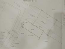 Lô đất góc hai mặt tiền đường ta20 phường thới an quận 12
