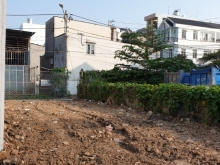 Cần Sang Lô đất đường Dương Thị Mười, Quận 12, 121m2 giá 1 tỷ 850 triệu