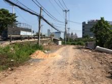 Đất mặt tiền Hà Huy Giáp quận 12