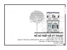 Tin Cá nhân đăng 2 tuần trước Đất sổ hồng 46,1m2, đường TX52, P.Thạnh Xuân, Q12.