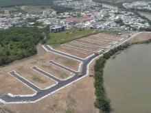 Mở Bán dự án View sông - đại lộ Võ Văn Việt Quận 6