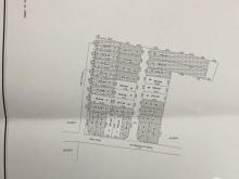 Bán đất Linh Đông, dt 53m2 vuông vức, dân cư hiện hữu, đường 5m, giá 3.3 tỷ