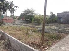 Cần bán gấp lô đất nền thổ cư Phú Cát gần nhà máy in tiền 500m