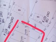 Bán đất Phú Mãn Diện tích 155m Sổ Đỏ FUll đất ở LH 037.268.2168
