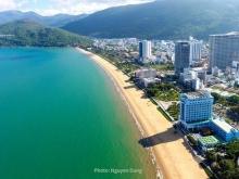 Đất biển xây homestay chỉ 1.6 tỷ/nền_Trung tâm TP_Đường 20m_Ngay khu du lịch