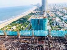 Booking Now! Căn hộ biển cao cao cấp Đà Nẵng- cơ hội và tiềm năng