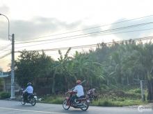 Chính chủ cần bán gấp lô đất mặt tiền  đường Nguyễn Cửu Vân 120m2/SHR.