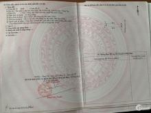 Bán đất quận Phú Mỹ - Bà Rịa Vũng Tàu giá 800 Triệu