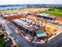 Cơ hội sở hữu nhà phố xây dựng sẵn dự án Tân phước khánh Village