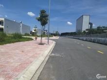 Bán đất thổ cư ngay cạnh UBND Phường Khánh Bình , Thị Xã Tân Uyên sổ hồng riêng