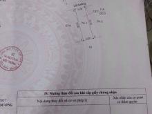 Bán đất khu TDC Phú Chánh, bán gấp thu hồi vốn 120m full thổ cư, giá thu hồi vốn