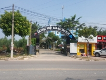 Bán lô Kinh Doanh mặt đường Tôn Đức Thắng, Khai Quang, Vĩnh Yên --