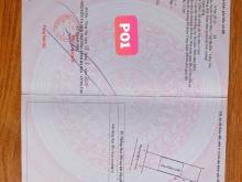 Bán đất KDL HỒ TRÀM, TC 512m2, SHR, Xuyên Mộc, BR-VT, Giá 5,7 Triệu/m2.