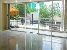 Cho thuê nhà mặt tiền đường Tô Ngọc Vân, Quận Thủ Đức