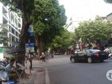 Mặt bằng kinh doanh đường Trần Phú quận Ba Đình