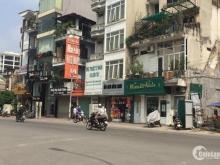 Cho thuê cửa hàng kinh doanh phố Giang Văn Minh, mặt tiền 6m