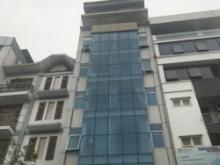 Cho thuê cả nhà 6 tầng DT 150m2/sàn tại mặt phố Nguyễn Khuyến, Đống Đa,Hà Nội.