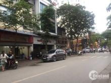 Cho thuê nhà mặt phố Bùi Thị Xuân, Quận Hai Bà Trưng, Hà Nội, mặt tiền 6m
