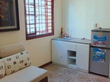 Cho thuê căn hộ đường Châu Thương Văn 2PN giá 7tr/ tháng