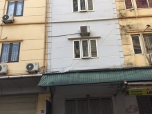 Cho thuê nhà MT tiện kinh doanh tại KĐT Định Công, Hoàng Mai, giá tốt