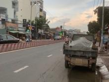 Cho thuê Khách sạn căn hộ dịch vụ Mặt tiền Huỳnh Tấn Phát, phường Phú Thuận Q7